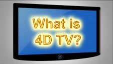 What is 4D TV thumbnail