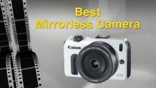 Best Mirrorless Camera thumbnail