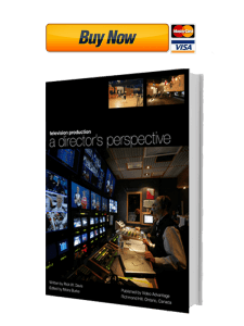 Television Production: a Director's Perspective
