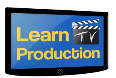 Learn TV Production