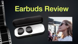 Here Earbuds